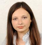 Ефремова Юлия Михайловна, «Программные решения для бизнеса»,