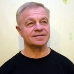 Крючков Михаил Ефимович, «Электромонтаж»