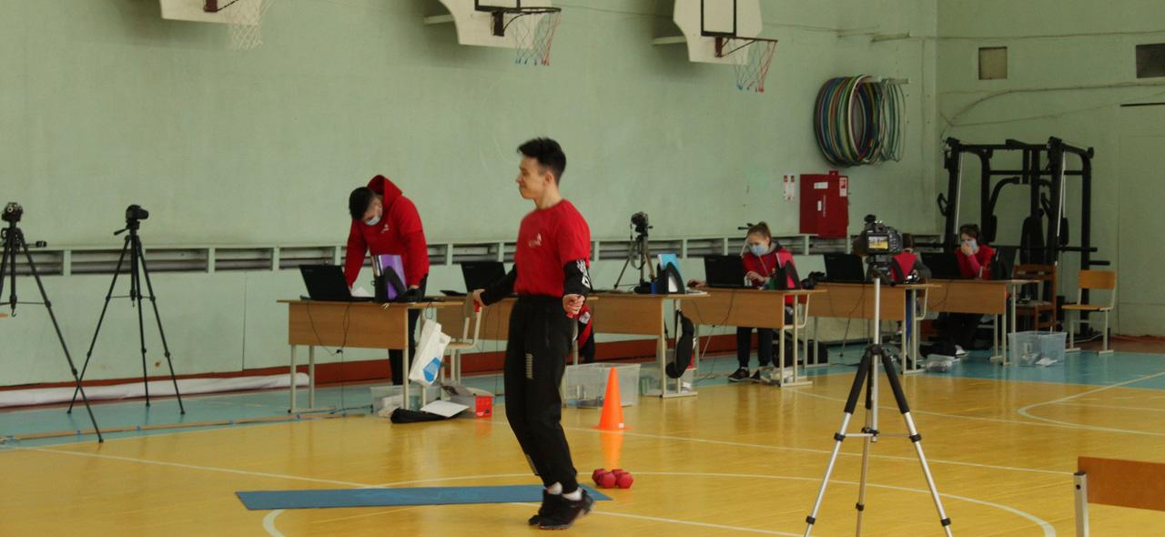 Физическая культура, спорт и фитнес